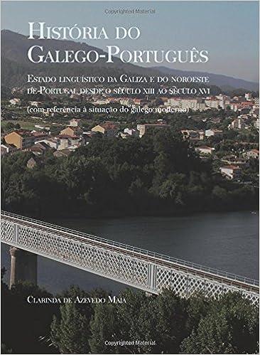 História do Galego-Português