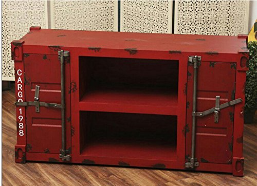 industrial wine cabinet - 2