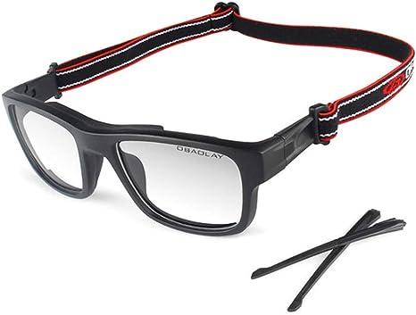 Amazon.com: Wonzone - Gafas deportivas de seguridad para ...