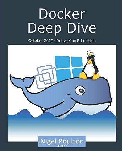 Best Books For Learning Docker From Scratch