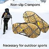 Gerald DuVallSDF Ice Snow Gripper Non-Slip