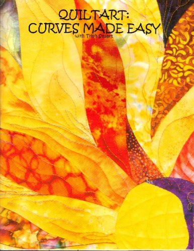 Read Online Quilt Art: Curves Made Easy pdf