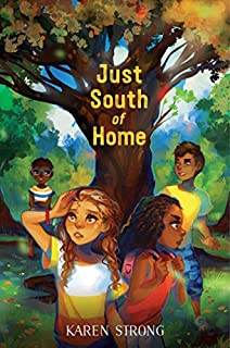 Book Cover: Just South of Home