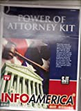 Power of Attorney Kit, Timothy J. Smith, 0962545643