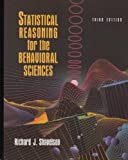 Statistical Reasoning for the Behavioral Sciences 3rd Edition