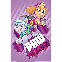 Paw Patrol - Call Poster Print (22 x 34)