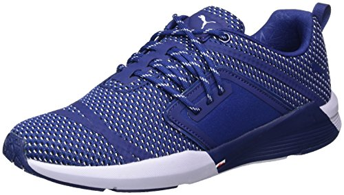 Blu Velvet Depths Puma icelandic Scarpe Blue Donna Sportive Xt Pulse Blue VR Ignite Indoor qwPRzx1wpt