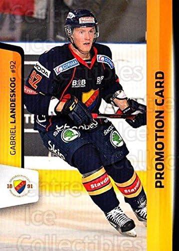 Amazon Com Ci Gabriel Landeskog Hockey Card 2012 13 Swedish Hockey Allsvenskan Promo 4 Gabriel Landeskog Collectibles Fine Art