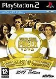World Series of Poker: Tournament Champions (PS2)