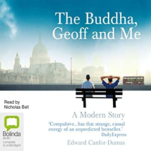 The Buddha, Geoff and Me Audiobook