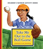 Take Me Out to the Ball Game, Jack Norworth, 1609542940