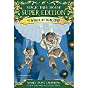 World at War, 1944: Magic Tree House Super Edition, Book 1 Audiobook by Mary Pope Osborne Narrated by Mary Pope Osborne