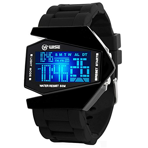 Military Colorful Digital Waterproof Silicone product image
