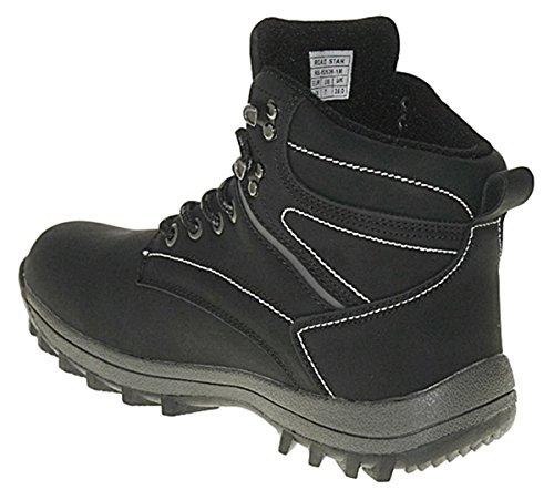 Winterschuhe Boots Herrenstiefel Herren 512 Winterstiefel Outdoor Stiefel Art qCATxz
