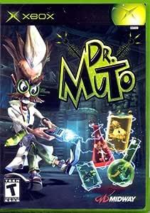 Amazon.com: Dr Muto: Video Games