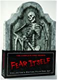 Fear Itself: Season 1