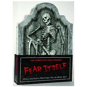 Fear Itself: Season 1 (2009)