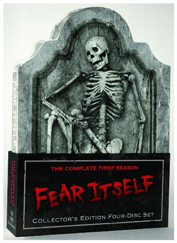 Fear Itself Season Niall Matter product image