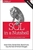 img - for SQL in a Nutshell: A Desktop Quick Reference Guide book / textbook / text book