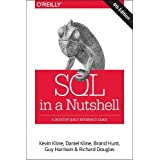 SQL in a Nutshell 4e