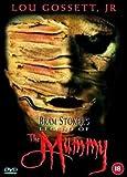 Bram Stoker's Legend Of The Mummy [DVD]