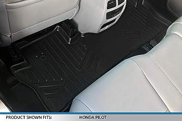 Tan Custom Fit Car Mat 4PC 1013133 PantsSaver