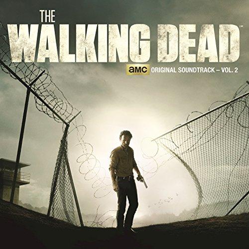 The Walking Dead Amc Original Soundtrack Vol 2 By