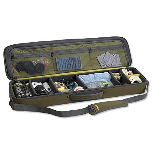 Orvis Safe Passage Carry-it-All Rod and Gear Case (Large) by Orvis