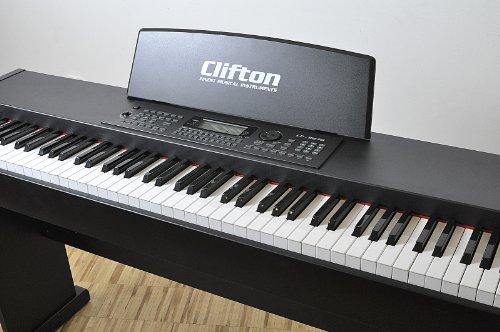 Clifton 8830 E-Piano