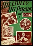 img - for HILLBILLY HIT PARADE OF 1946 book / textbook / text book