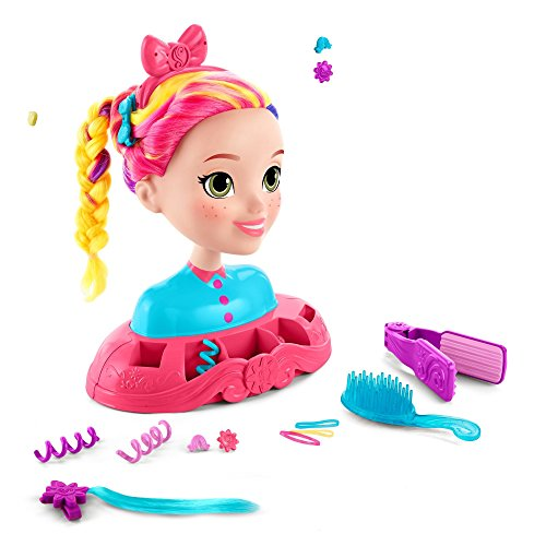 Fisher-Price Nickelodeon Sunny Day, Sunny Styling Head