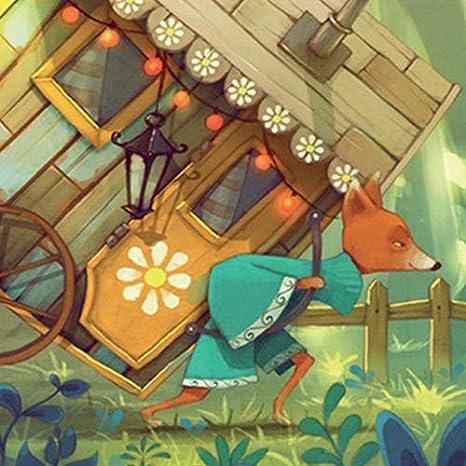 Asterion 8010 – Dixit Memories, Multicolor: Amazon.es: Juguetes y juegos