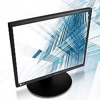 LG Electronics 17MB15P LED Monitor 17 Inch Black