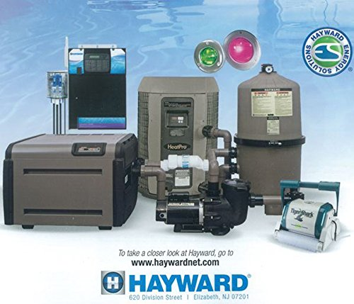 Hayward CL110 Off-line Automatic Chemical Feeder