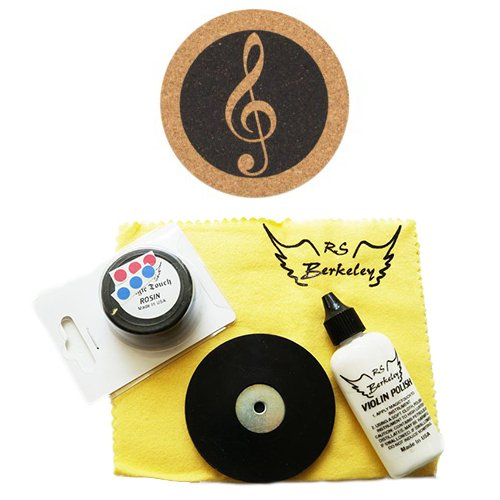 Cello Maintenance & Care Kit Special