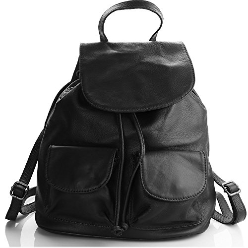Olivia - Bag Handles Black Black Black Woman