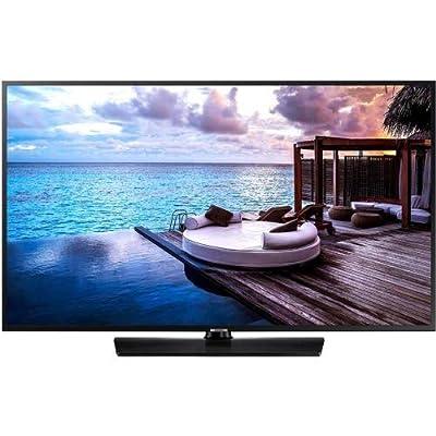 "Samsung Electronics HG43NJ670UFXZA HJ690U 43"" Screen 4K Non-Smart TV"
