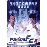 Pride Fc:Shockwave 2003