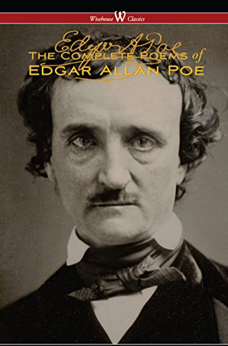 #freebooks – The Complete Poems of Edgar Allan Poe (The Authoritative Edition – Wisehouse Classics) by Virginia Woolf