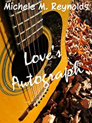 Love's Autograph (English Edition)