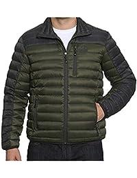 Men's Replay Packable Down Jacket