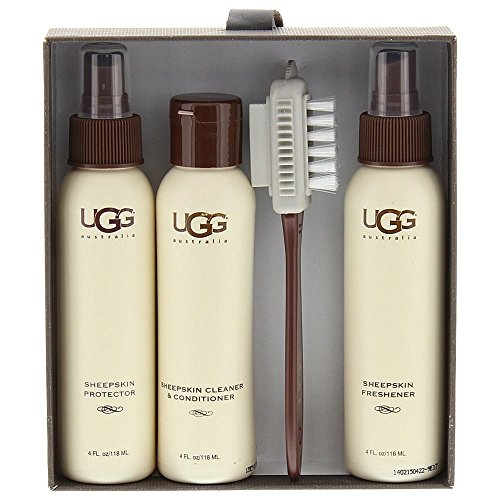 UGG Australia Sheepskin Care Kit Shoe Polish Kits