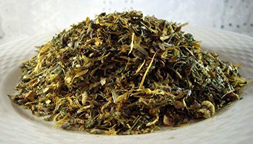 Fairytale Herbal Tea, Whole Leaf, 4 oz