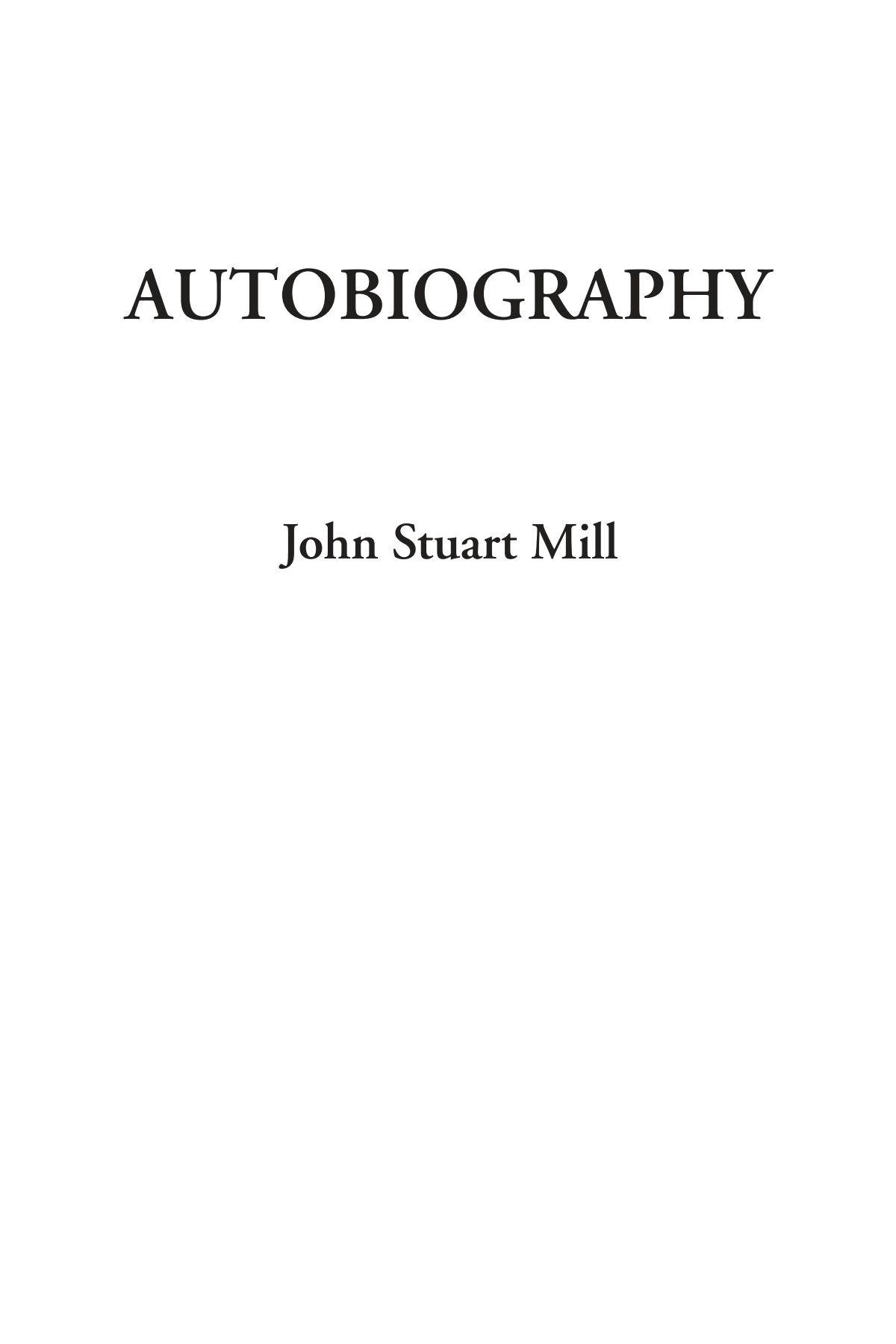 Read Online Autobiography pdf