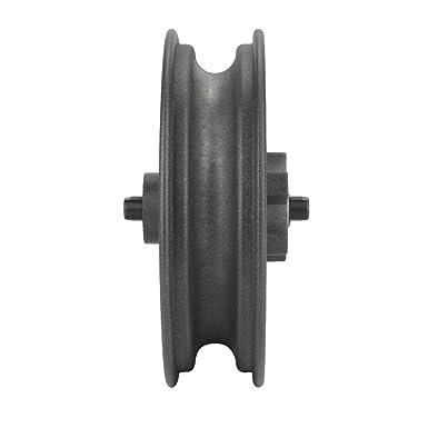 Amazon.com: Llanta eléctrica para Xiaomi M365 Scooter ...