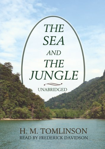 The Sea and the Jungle (Library Edition)