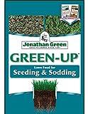 Jonathan Green & Sons, 11540 Green Up 12-18-8, Seeding & Sodding Lawn Fertilizer, 1500 sq. ft.