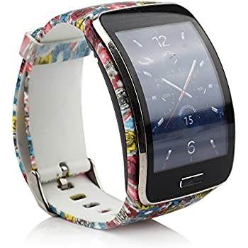 Amazon.com: Sunmitech Replacement Bands for Samsung Galaxy ...