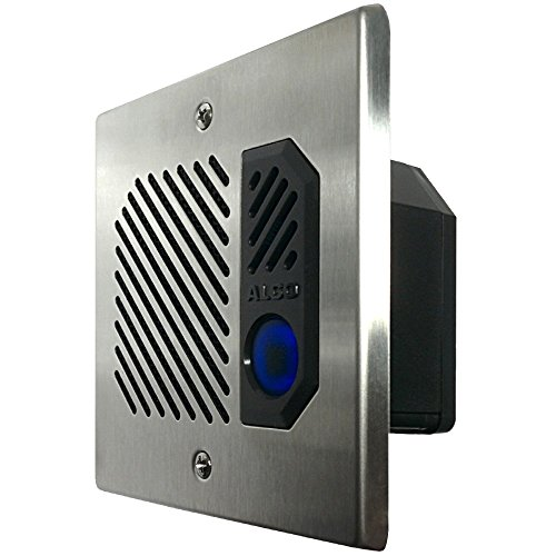 Algo 8201 SIP PoE IP Intercom - Voip Door Intercom