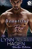 Beautiful Red [Brac Pack Next Gen 3] (Siren Publishing The Lynn Hagen ManLove Collection)